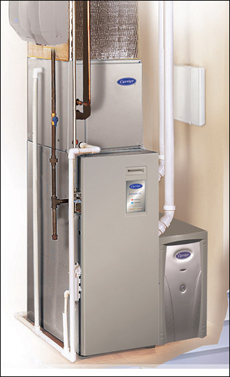 New York Carrier Furnace Repair Service Provider Ny