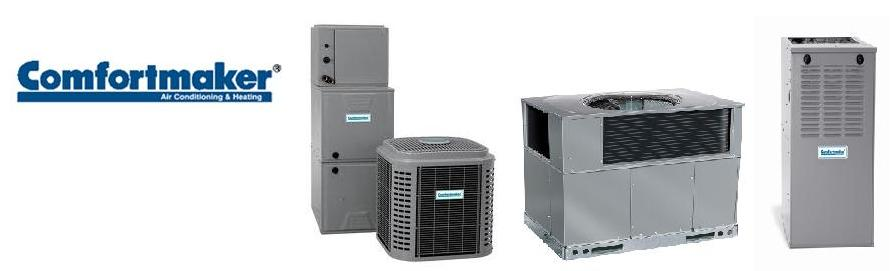 Comfortmaker air conditioning and heating