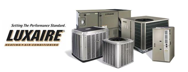 New York Luxaire Central Air Conditioning Amp Heating Repair