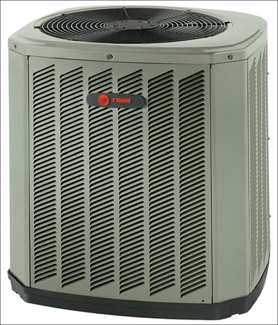Trane Xb13 Air Conditioner Unit New York Trane Service