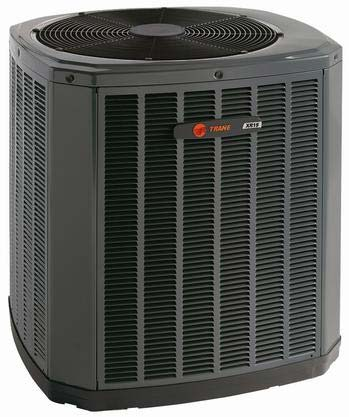 Image Result For Trane Xr